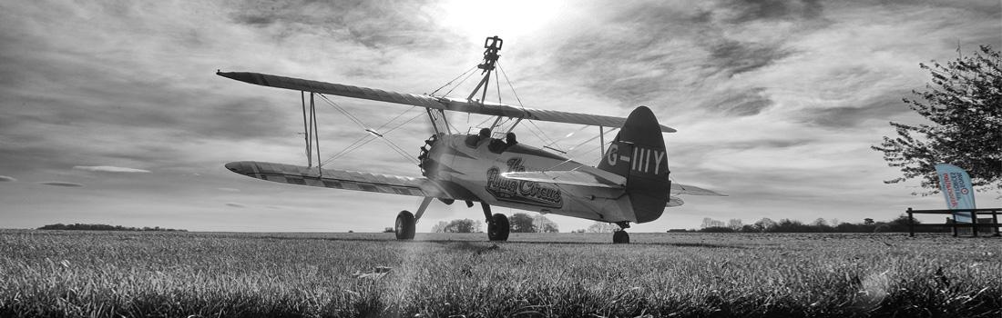 History of Wingwalking | AeroSuperBatics